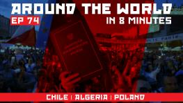 Chile Uprising