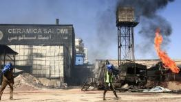 Sudan Factory Fire: Most of 18 Indian