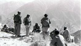 Afghanistan's Tumultous Forty-Year Journey