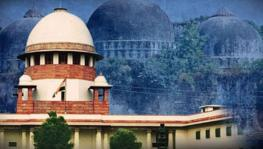 Jamiat Ulema-e-Hind Files Plea in SC Seeking
