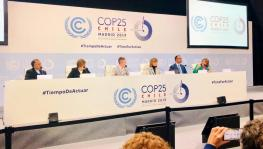 Climate Emergency: COP25