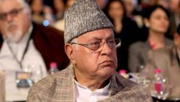 Farooq Abdullah's Detention Under PSA Extended by 3 Months