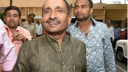 Unnao Rape Case: Kuldeep Sengar Sentenced to Life