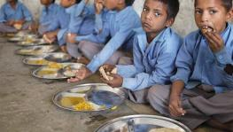 28,000 Students Deprived of Mid-Day Meal in West UP After NGO Blacklisting