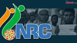 Citizenship, Disenfranchisement, Human Rights and all-India NRC