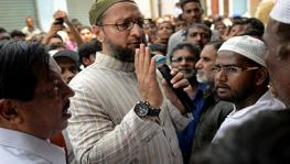 Citizenship Dominates Bengal's Political Discourse, Owaisi's Party May Split Muslim Votes
