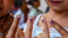 Rural Local Body Elections Underway in Tamil Nadu