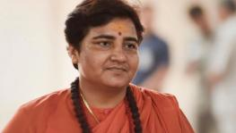 Pragya Thakur's Idea of India Pits Gandhi Against Godse