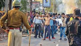 CAA Protest Update: Cops Unleash Violence Inside Jamia, 5 Dead in Assam