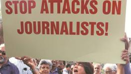 Over 200 Attacks on Journalists in 6 Years, Near Zero Convictions, Says Study
