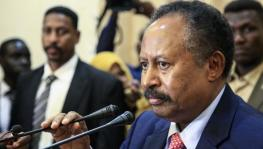 Prime minister Abdallah Hamdok announced the withdrawal of the Sudanese soldiers on December 8.