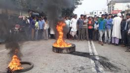 Protests Across W Bengal Against Citizenship (Amendment) Act