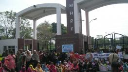 13 Out of 15 Doctors Quit Bhopal Memorial