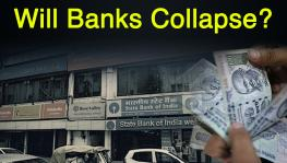 Banks Collapse