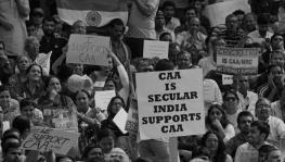 BJP campaign in support of CAA-NRC-NPR