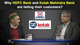 HDFC and Kotak