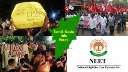 TN This Week: General Strike, CAA Protests, Govt Appeal against NEET
