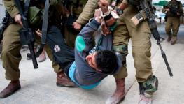 Israel trasfers 60 minor Palestinian prisoners to solitary confinement