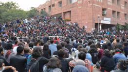 Two Shades of Khaki: Failing JNU Students