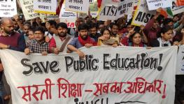 JNU: Students Unconvinced by MHRD Solution