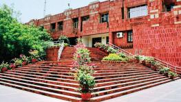 JNU faculty recruitment illegalities