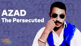 Persecution of Chandrashekhar Azad