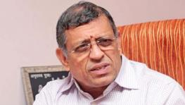 S. Gurumurthy 'Unconditionally' Withdraws