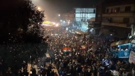 Shaheen Bagh: Thousands Say in One Voice