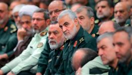 Fresh strikes on Pro-Iran Convoy in Iraq Ahead of Soleimani Funeral
