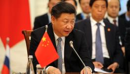 China Slams 'US Adventurism' in West Asia