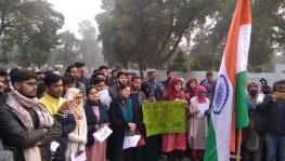 CAA-NRC: As Protest Continues in AMU, Admin Extends Winter Break Indefinitely