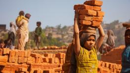 Plunging Economy Fuels Apparent Child Labour Epidemic