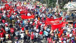 Jan 8 Strike: With 7.3 crore Jobless