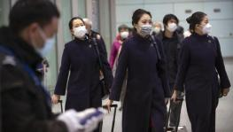 Coronavirus: Nations Should Avoid 'Overreaction', Says China as WHO Declares Global Emergency