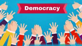 A Liberal Democracy