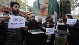 J&K: Internet to Be Partly Restored, But No Access to Social Media