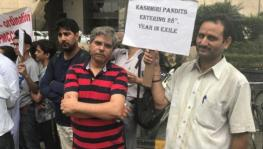 Our Voices Throttled During Envoys' Visit, Say Kashmiri Pandits from Refugee Camp