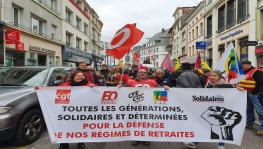 French Unions Reject Macron's Concessions