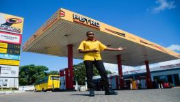 Petro Oil Kenya has been accused of union-busting.