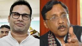 JD-U Pleases BJP by Expelling Prashant