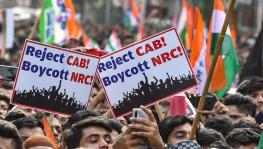 The Anti-NRC protests show that all movements follow some injustice.
