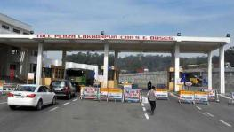 Lakhanpur Toll Plaza