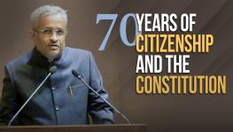 70 Years of Citizenship