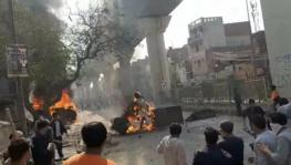 Delhi violence make it amply clear that NPR