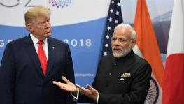 Trump 'Really Likes' Modi but India, Not so Much