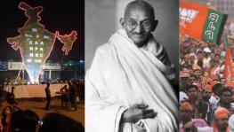 Why BJP's Subjugation of Gandhi