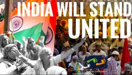 India Stands United