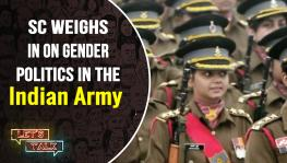 Women in Army