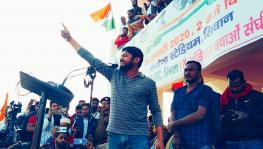 CAA-NRC Protests: Kanhaiya Kumar