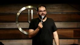 Kunal Kamra Sends Legal